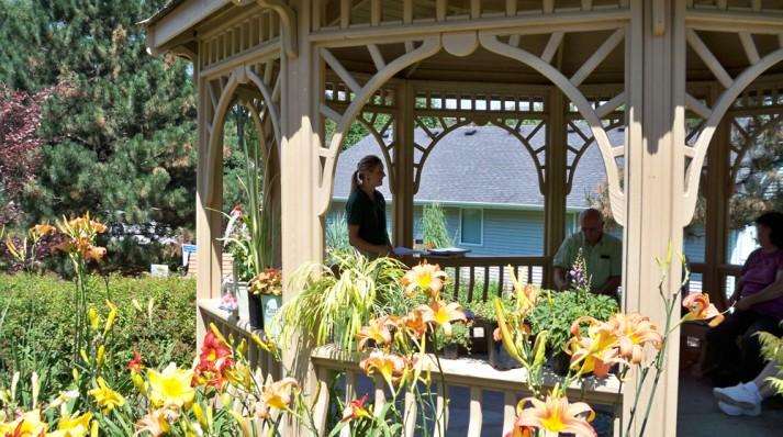 garden tour day #8